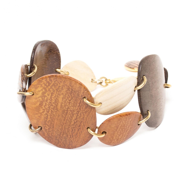 CHAMBORD 2 row bracelet