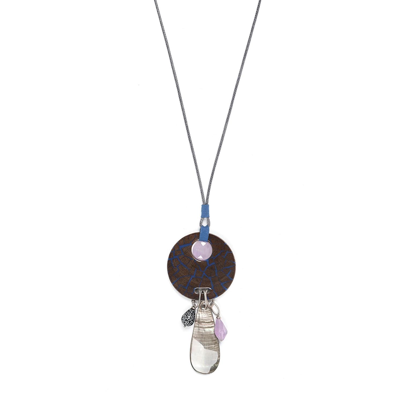BAIKAL long necklace