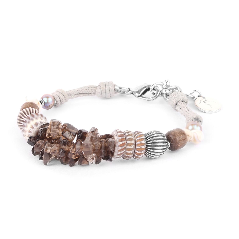 FIFTY SHADES mix bracelet