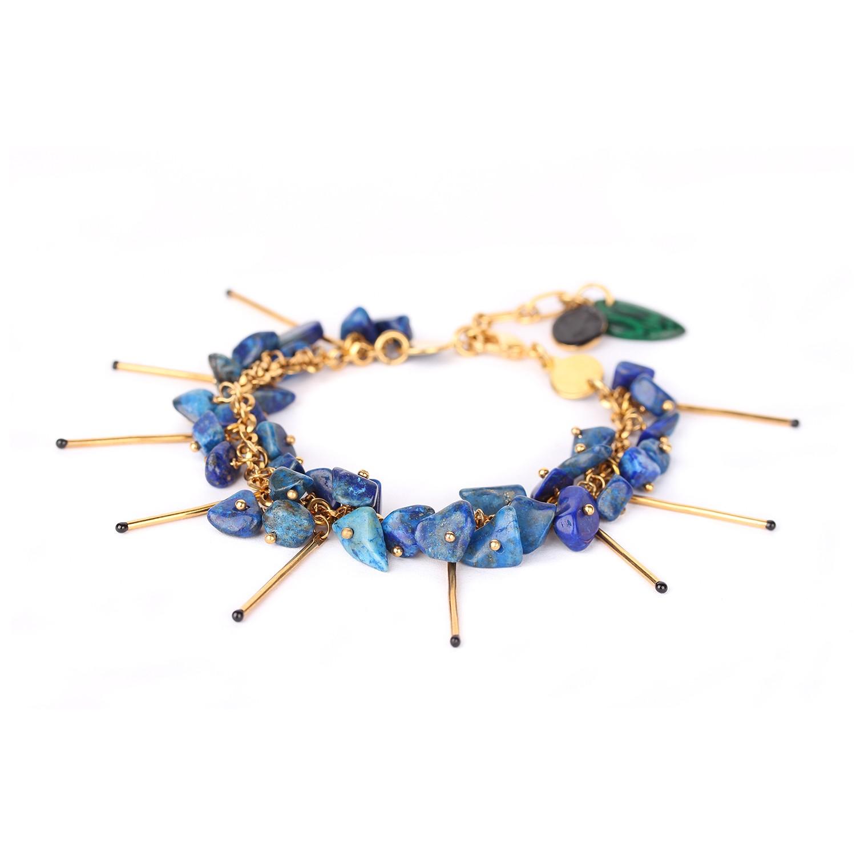 AGAPANTHE LE bracelet
