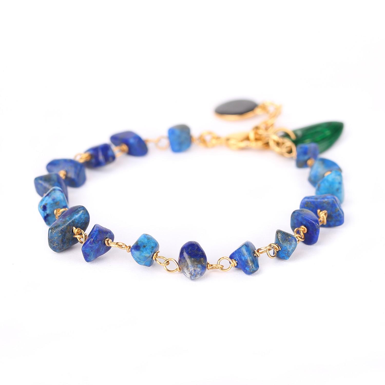 AGAPANTHE bracelet simple
