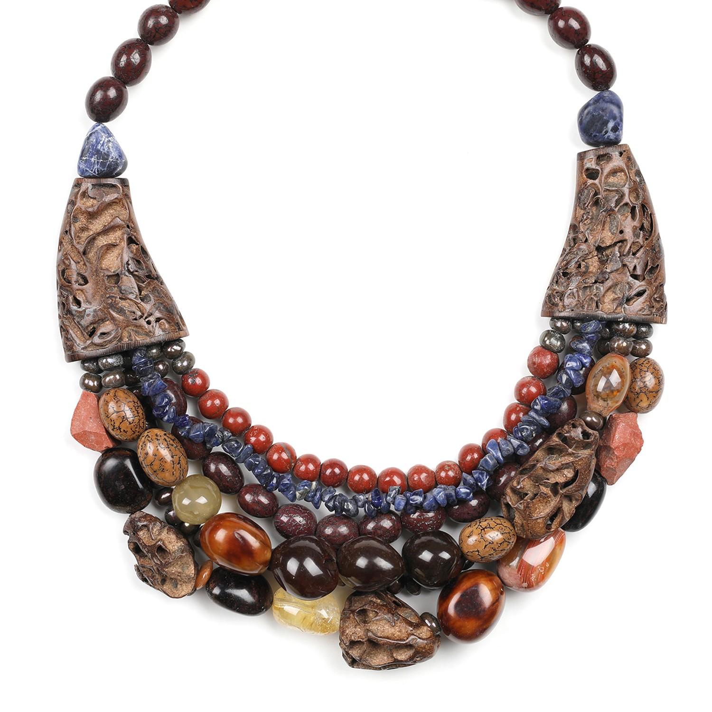 MALAWI LE collier