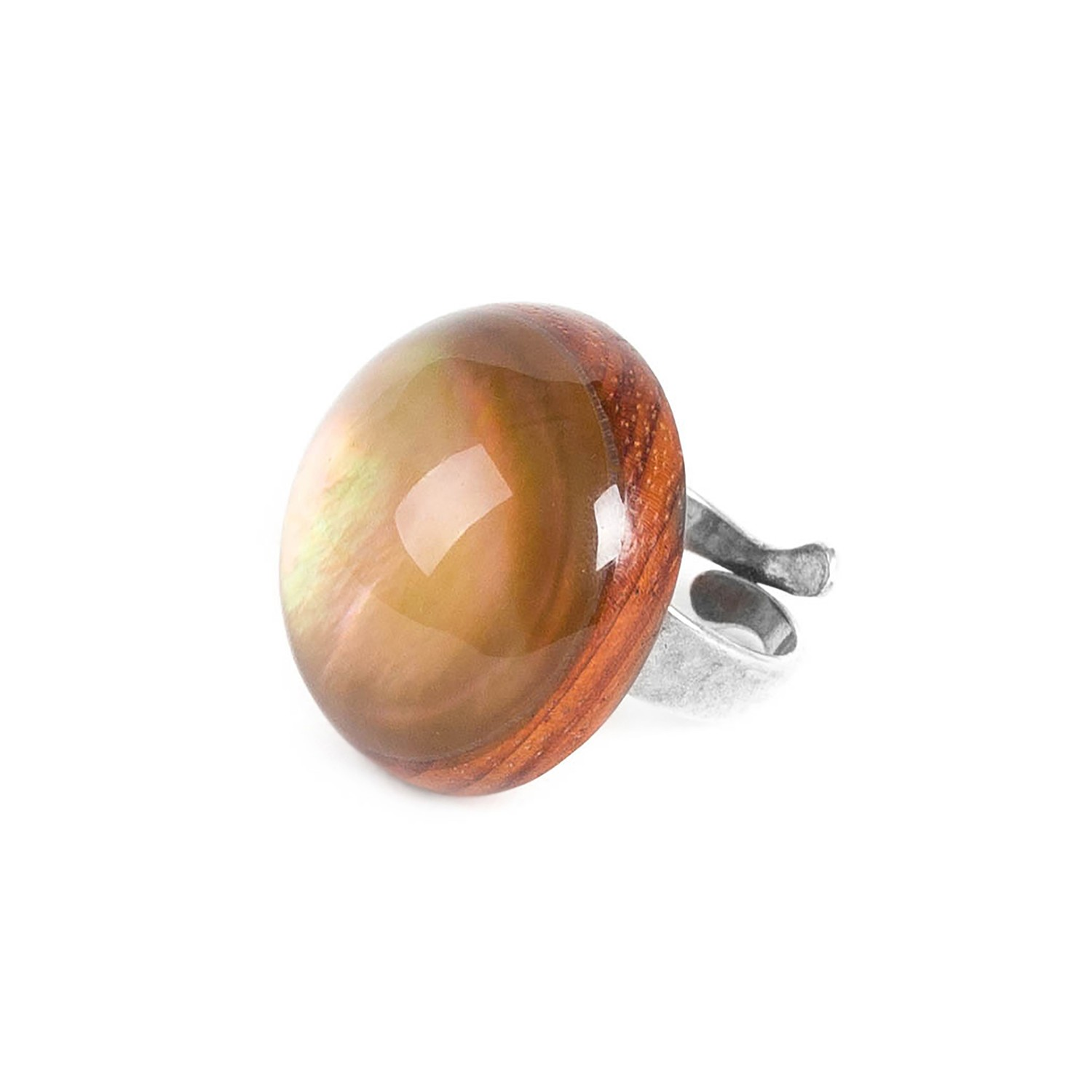 ROUSSETTE adjustable ring
