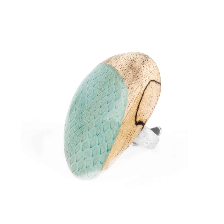 TAHOE 2-material ring