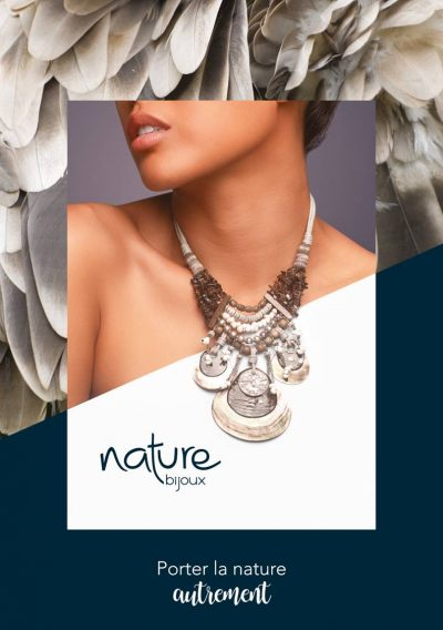 Collar Nature Bijoux