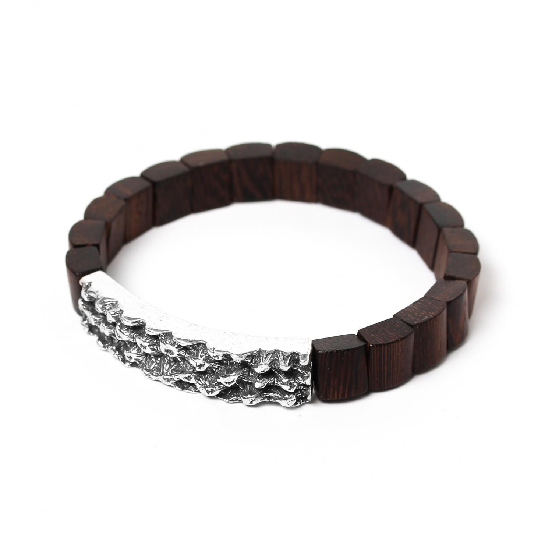 PATTERN bracelet homme robles