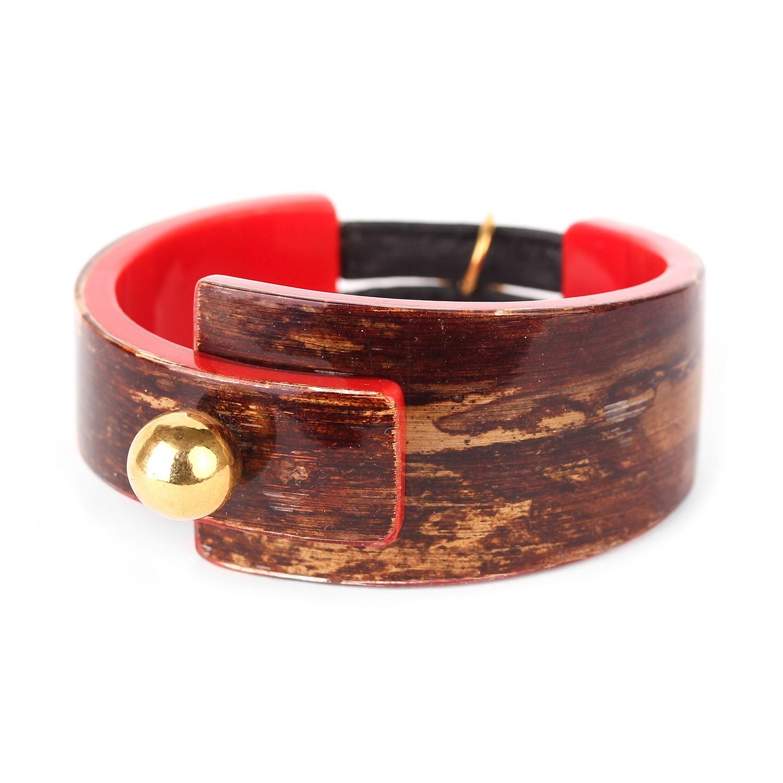 MARIE GALANTE magnet bracelet