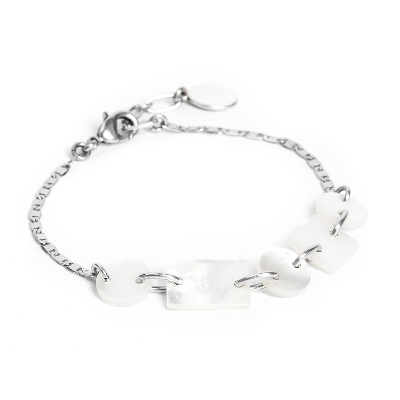 STOCKHOLM 5-element bracelet