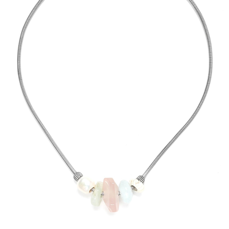 SECRET GARDEN simple necklace