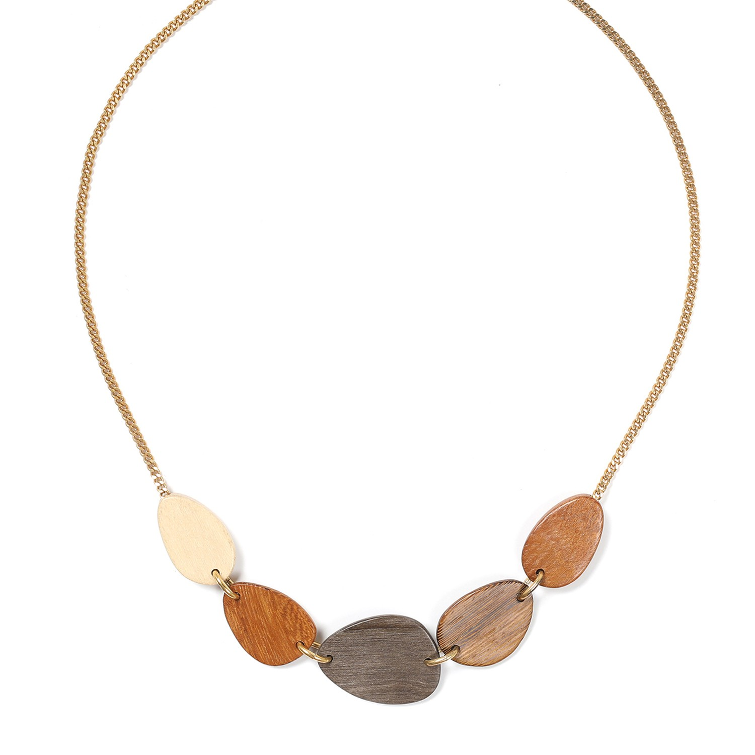 CHAMBORD simple necklace