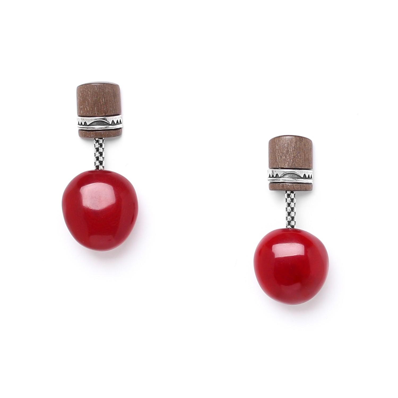 MAUNA LOA short ER 1 bead