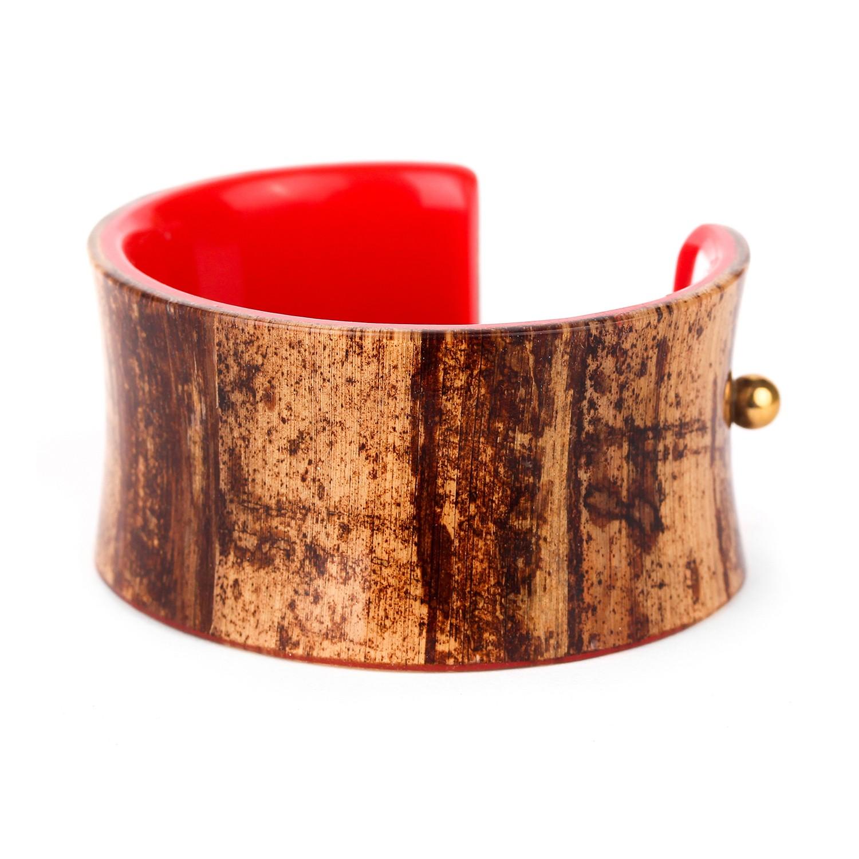 MARIE GALANTE cuff bracelet