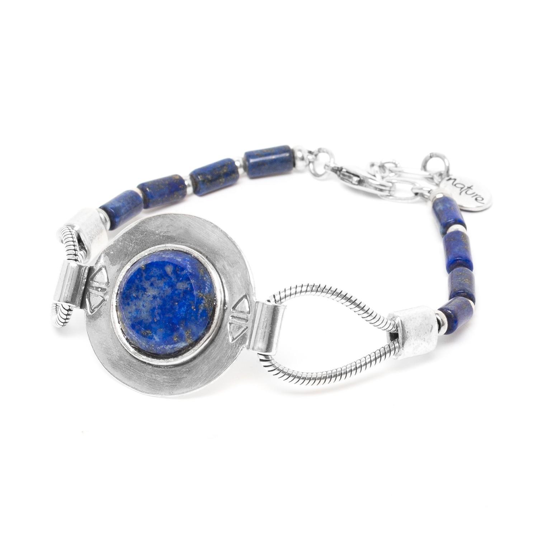 CONSTANTINE big cabochon bracelet