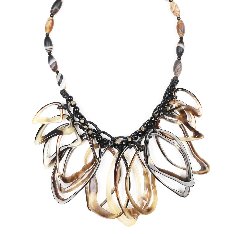 AMA DABLAM THE necklace