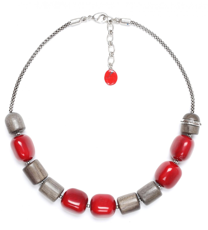 MAUNA LOA simple necklace