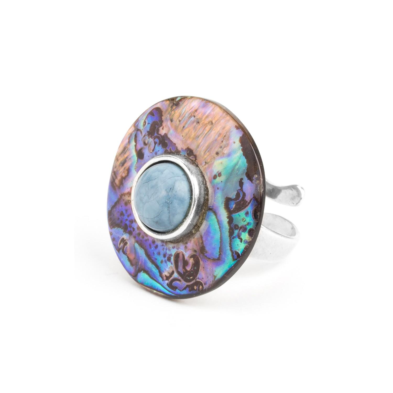 OKARITO small round ring