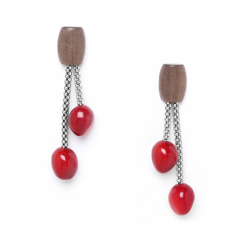 MAUNA LOA 2 beads ER