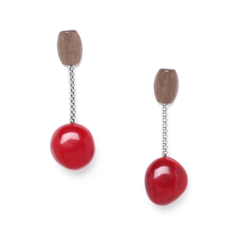 MAUNA LOA long ER 1 bead