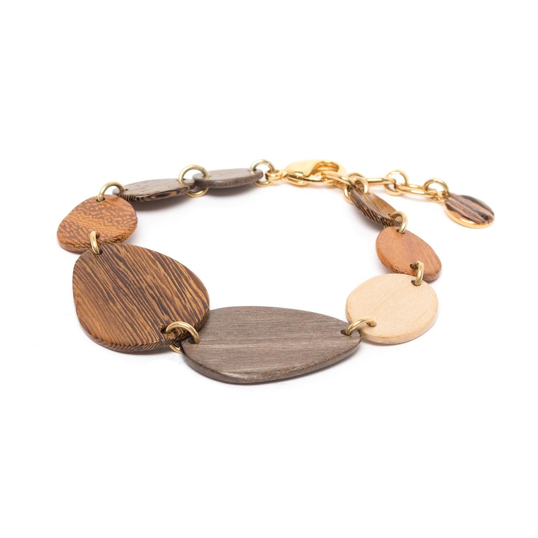 CHAMBORD 1 row bracelet