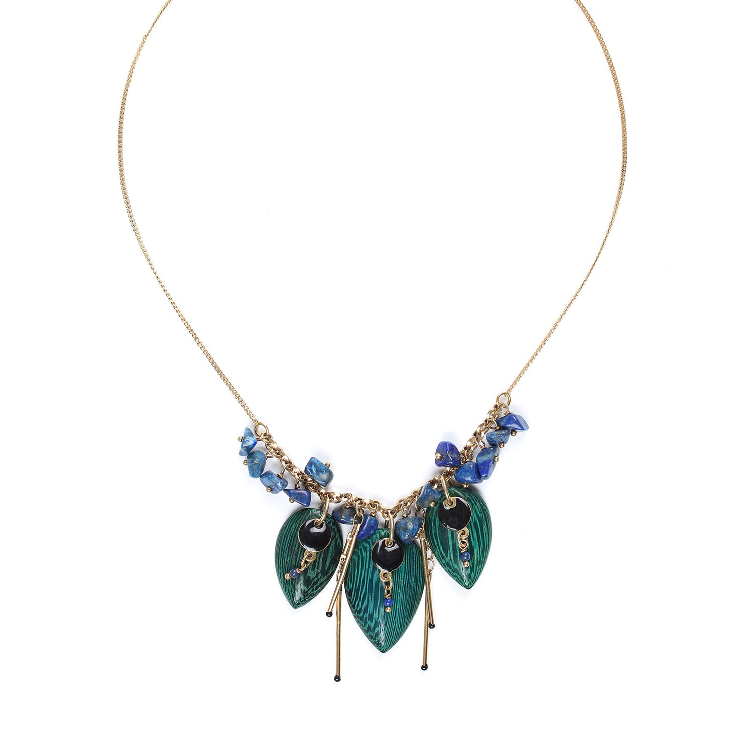 AGAPANTHE small necklace