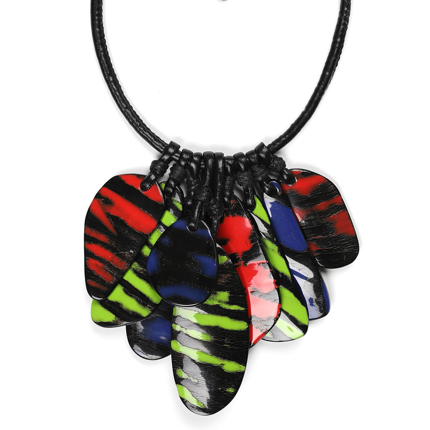 PAPAGAYO LE collier