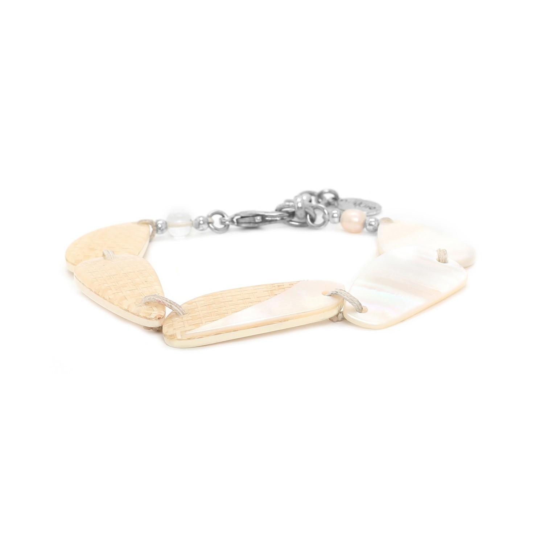 EL NIDO bracelet 5 éléments