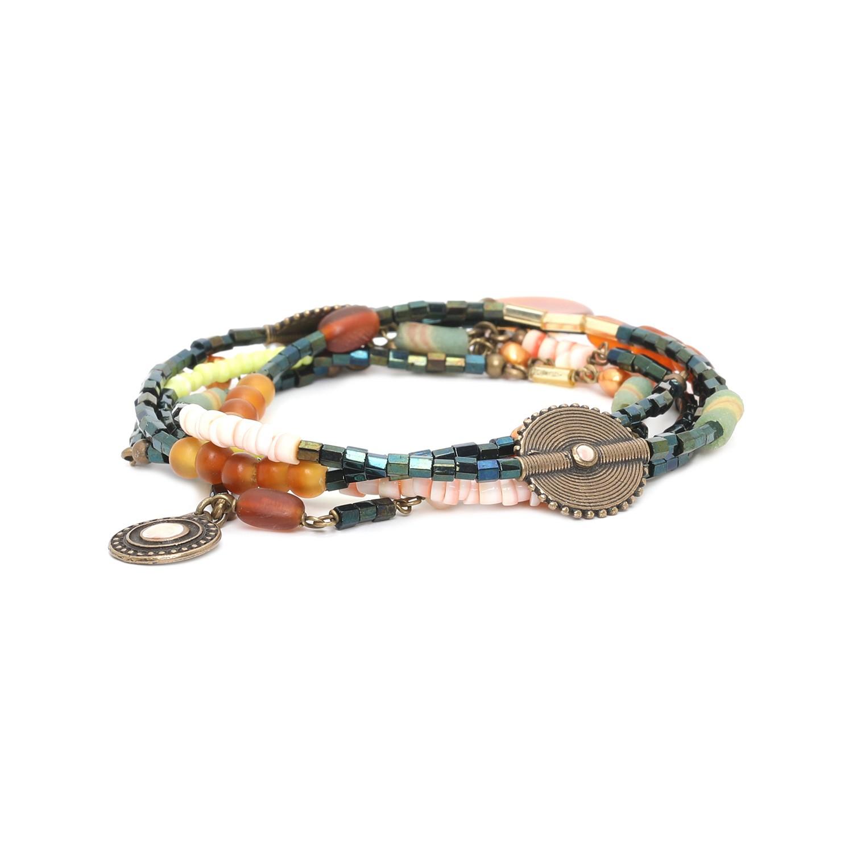 KUMASI bracelet 5T