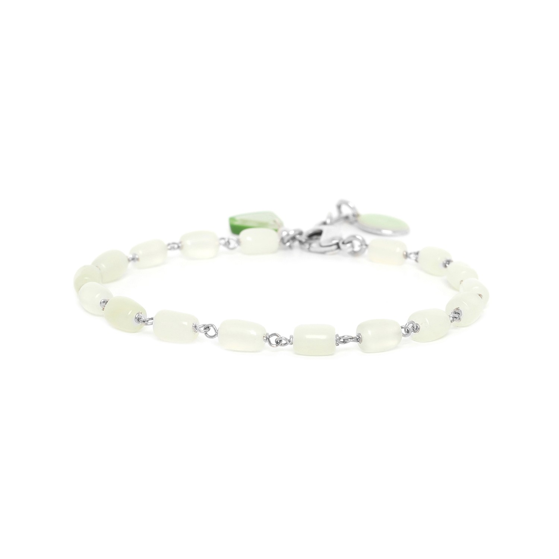 MOJITO bracelet jade