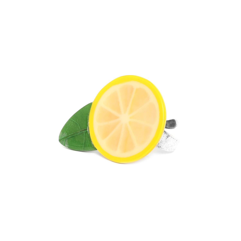 CITRUS Anillo ajustable pequeño ajustable