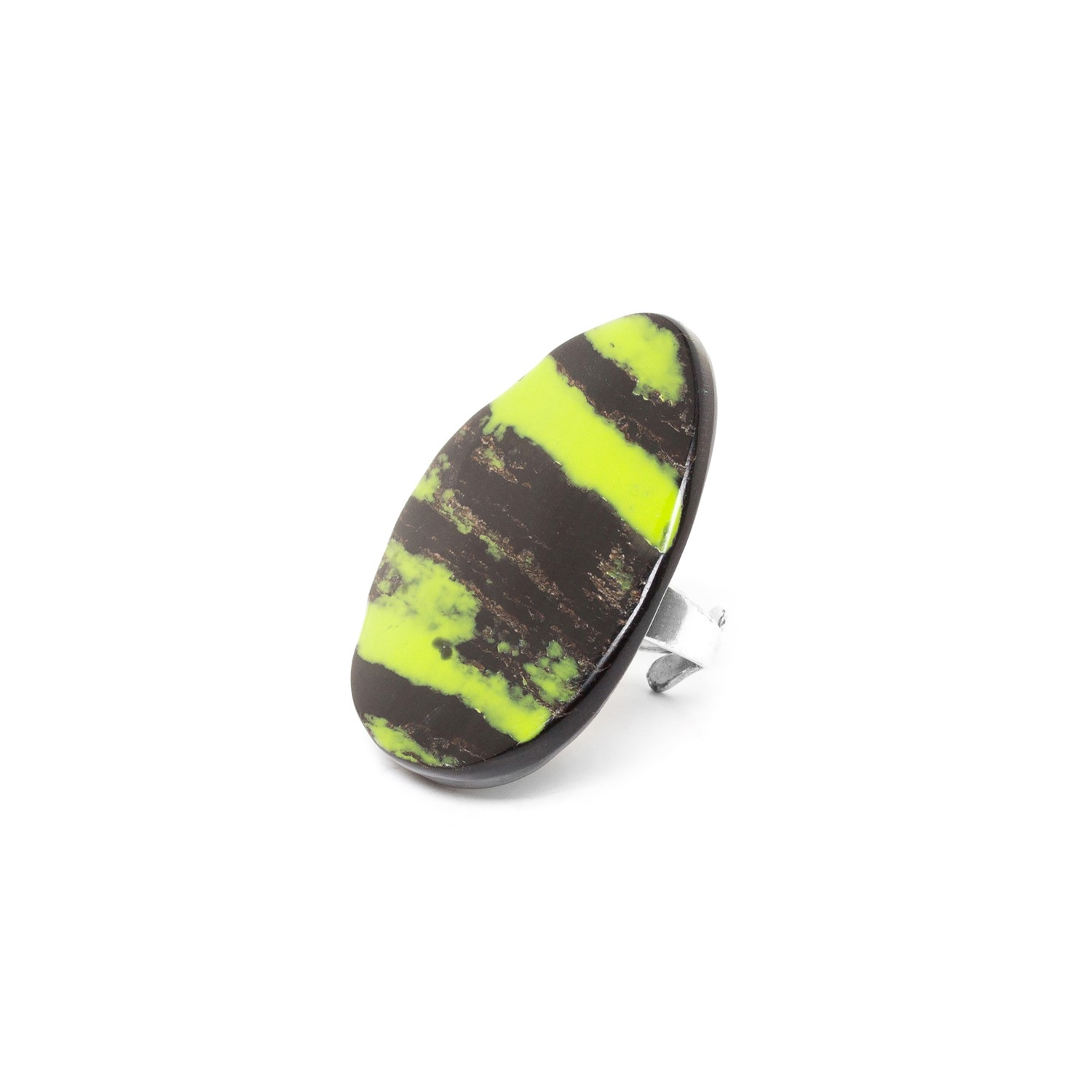 PAPAGAYO green ring