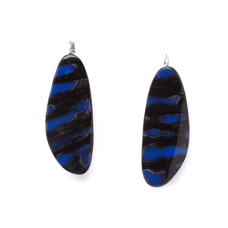 PAPAGAYO blue french hook