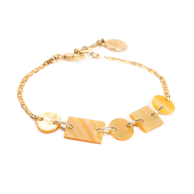 ORO 5-element bracelet