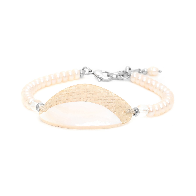 EL NIDO bracelet 1 élément central