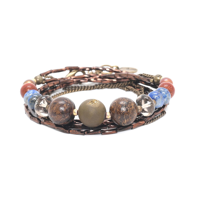 ALCHIMIE bracelet 3T