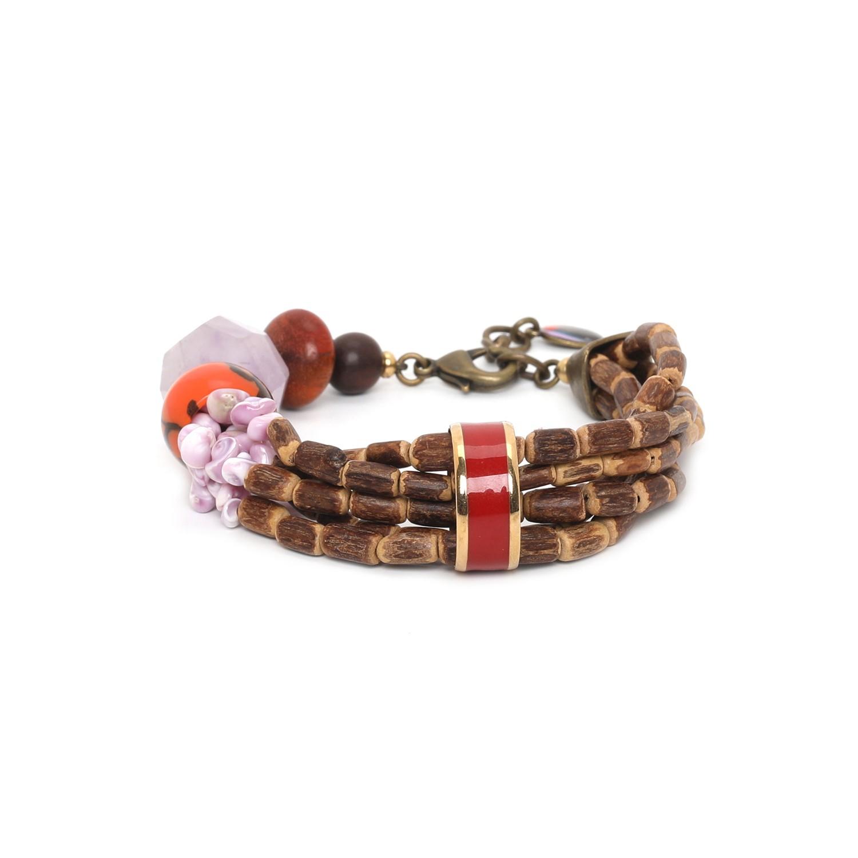 MELTING POT Bracelet & bague