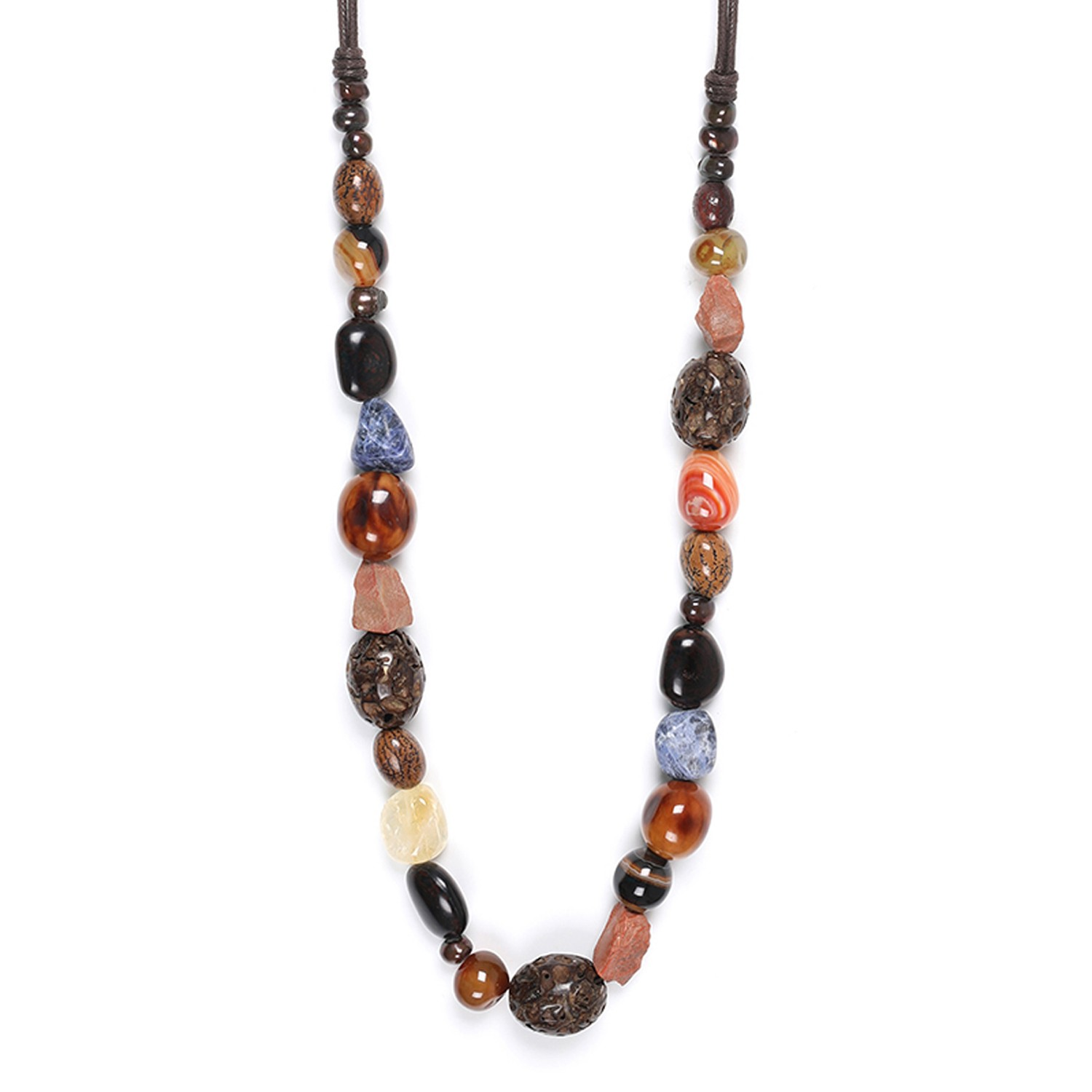 MALAWI long necklace