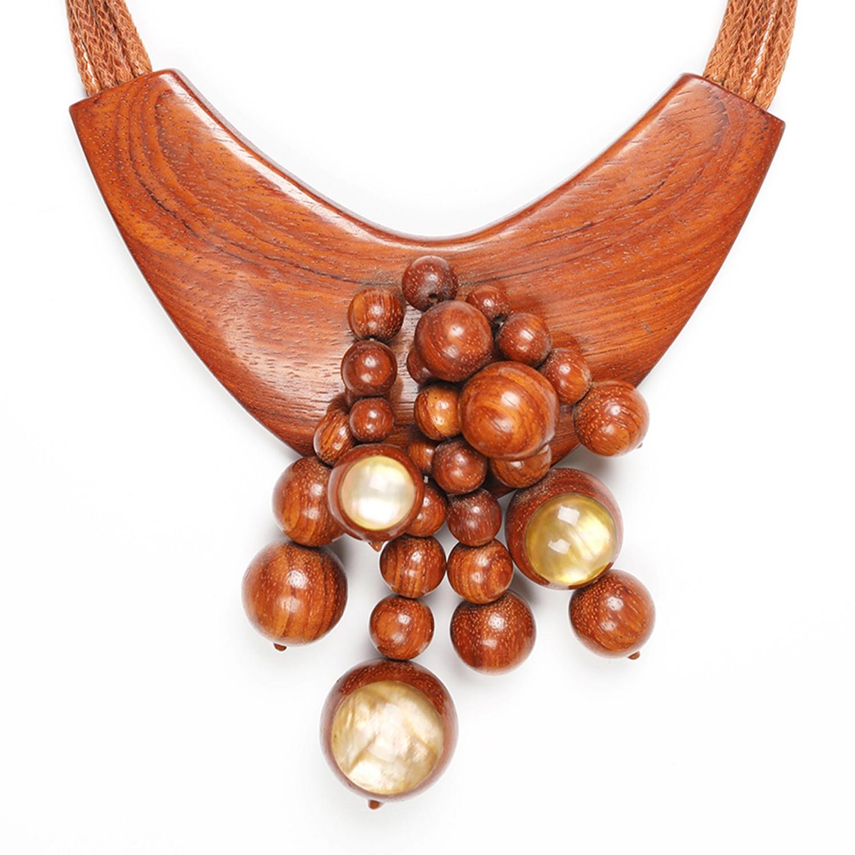 ROUSSETTE THE necklace