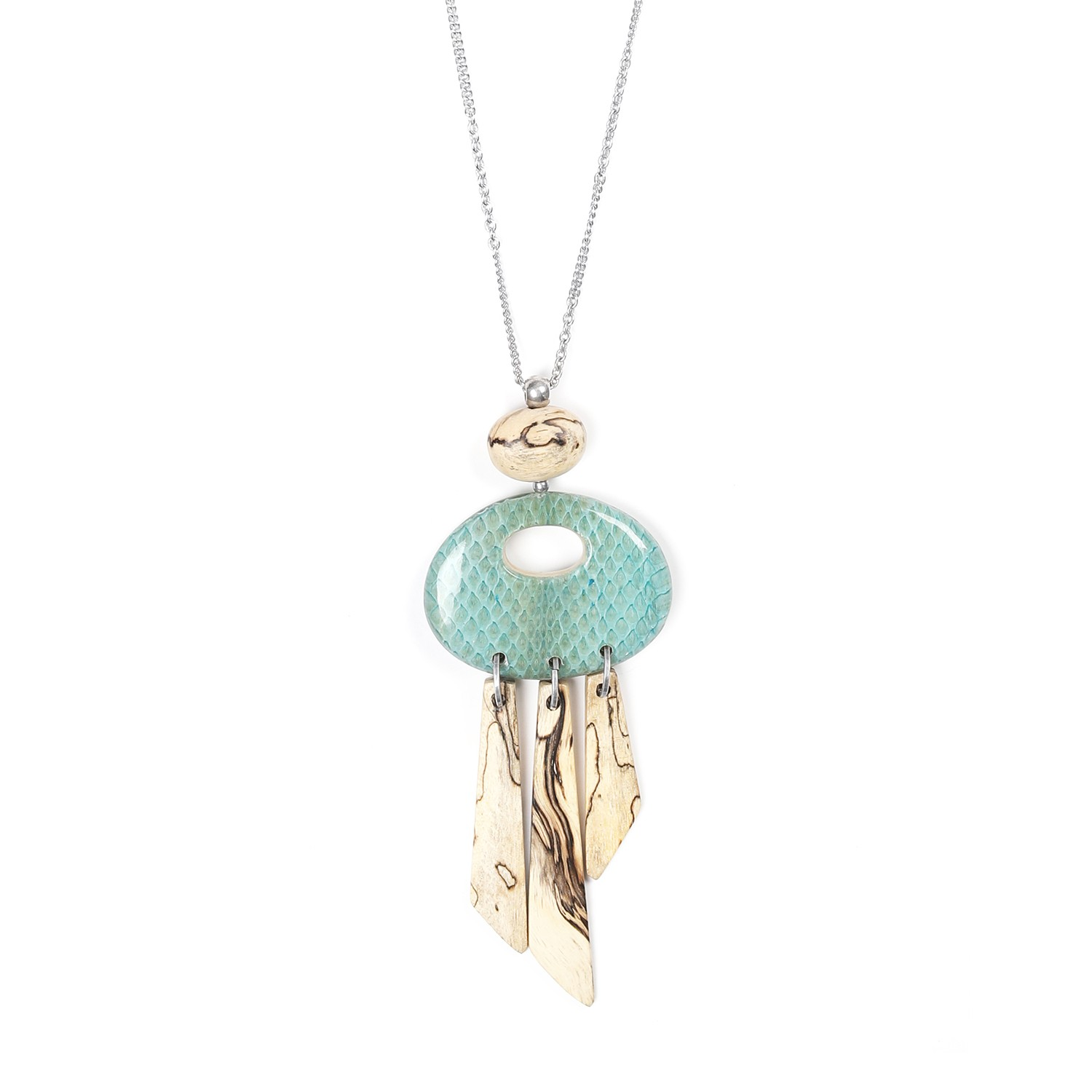 TAHOE long necklace