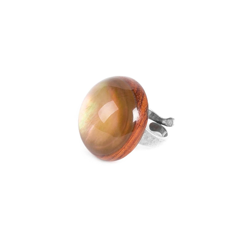ROUSSETTE adjustable ring