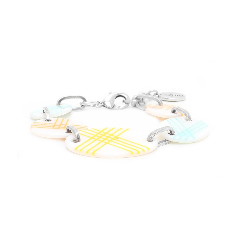 PAMPELONNE bracelet  5 pièces