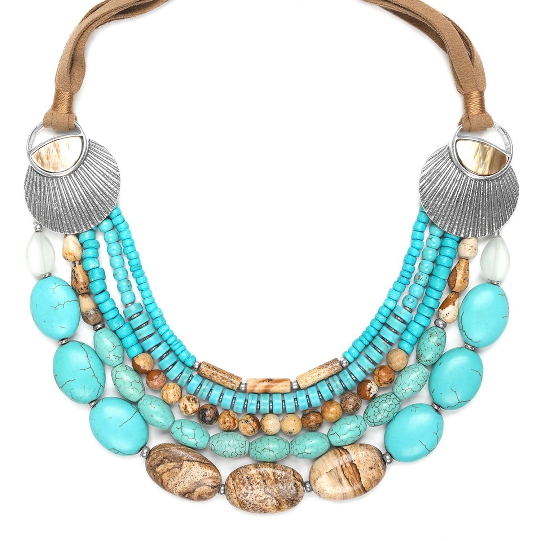 SURIGAO THE necklace