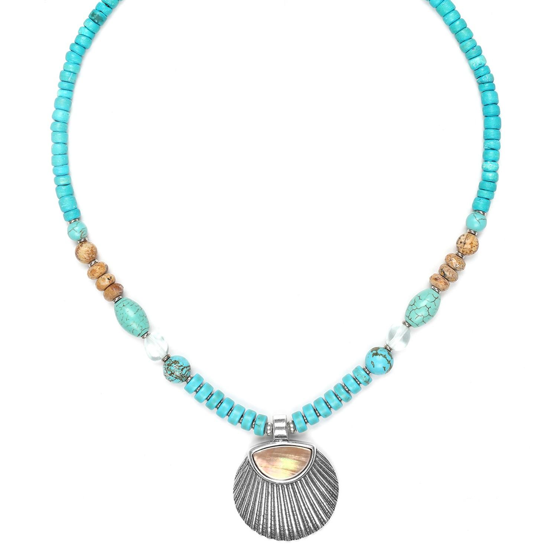 SURIGAO pendant necklace