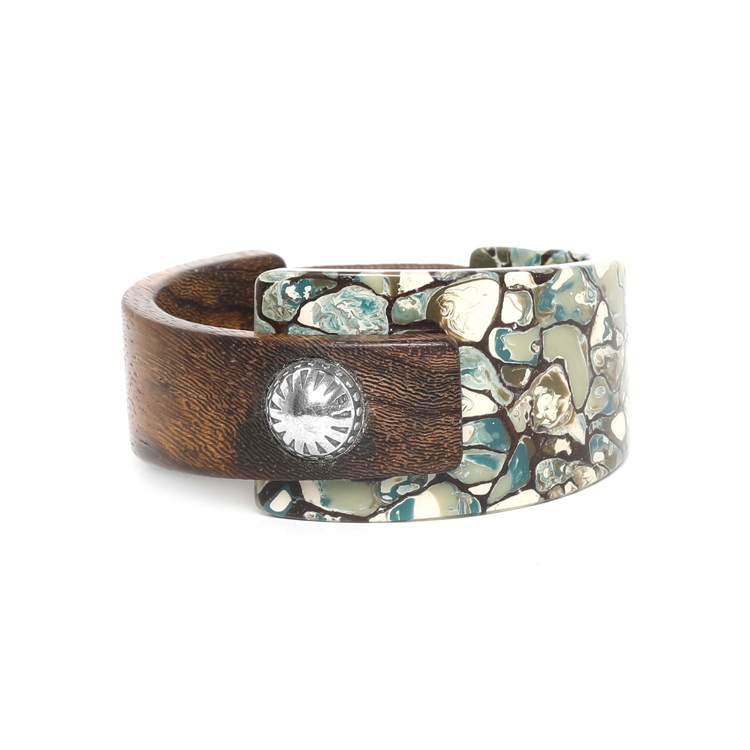 GREENWAY bracelet aimant