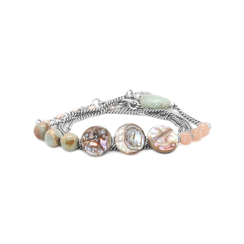 MANYARA 3T bracelet