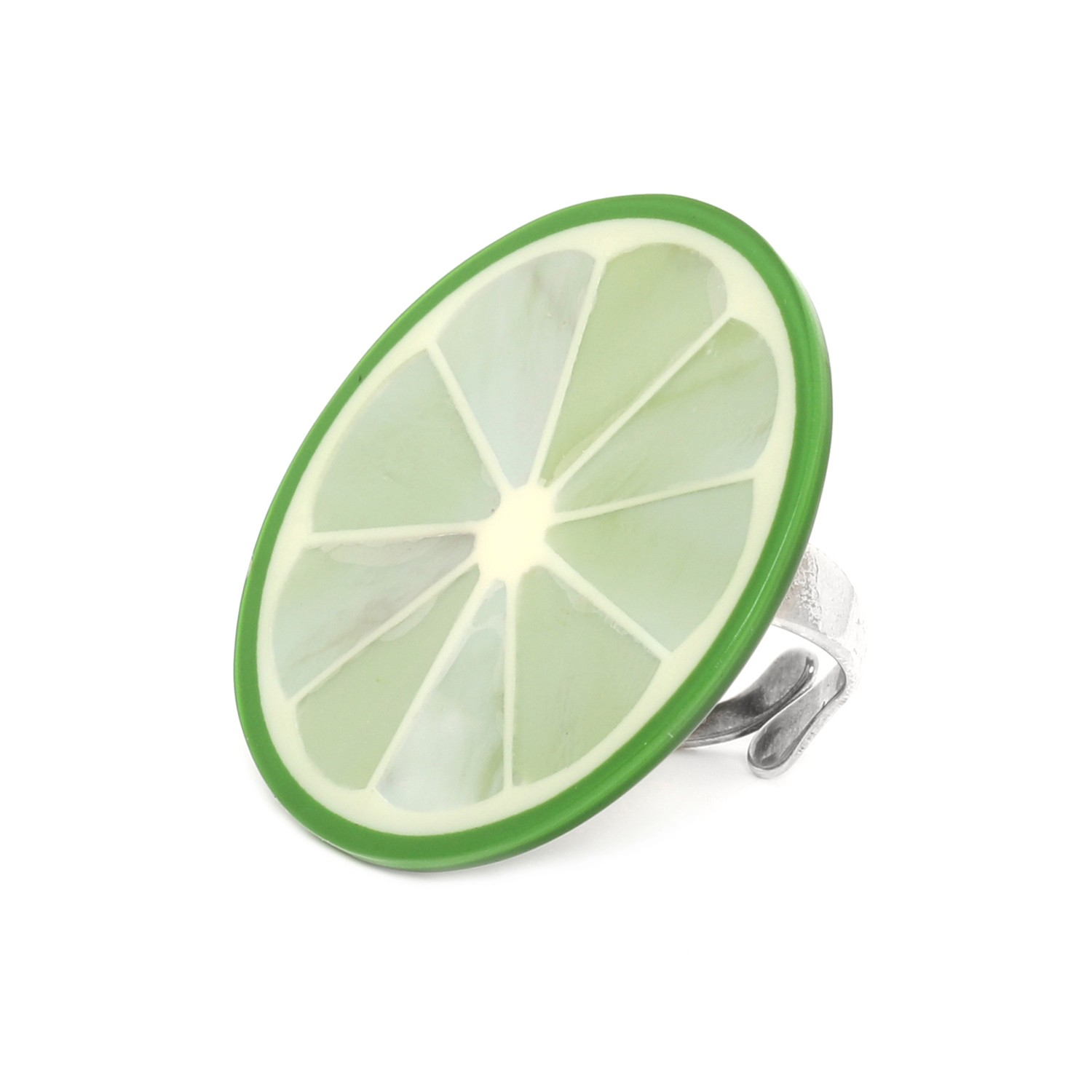 MOJITO grosse bague