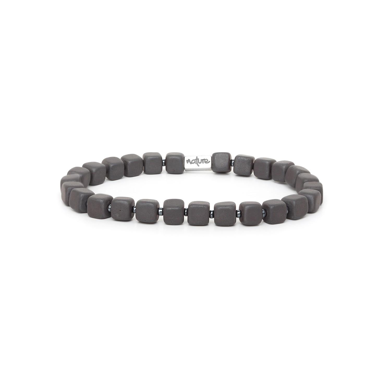HEMAT bracelet extensible homme cubes