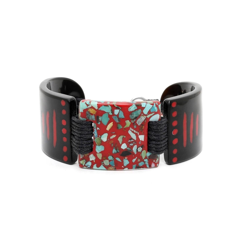 SAGARMATHA 3 pc bracelet