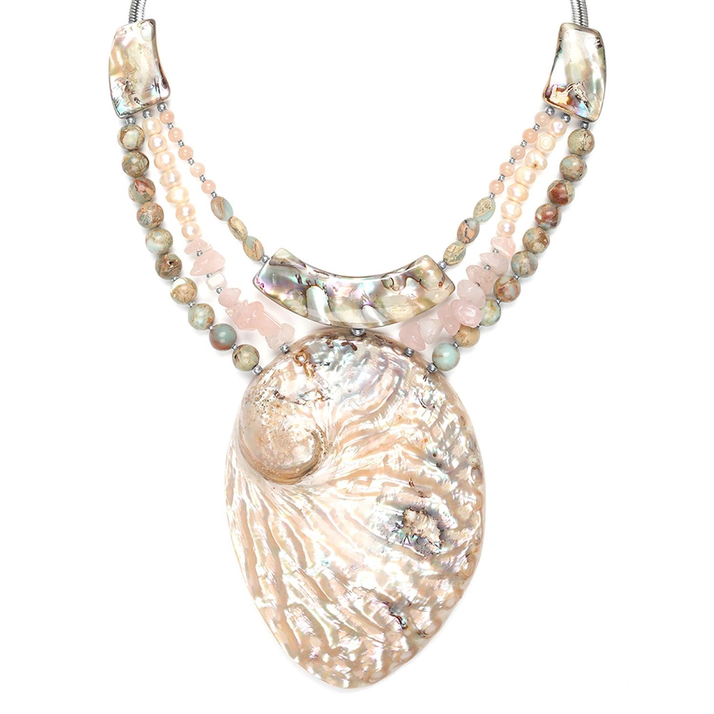 MANYARA THE necklace