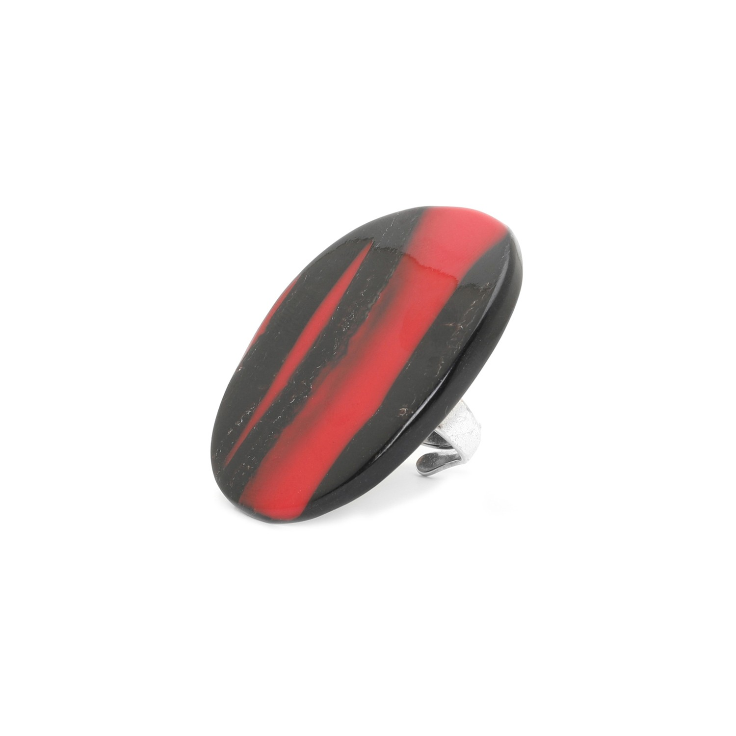 MAGMA oval ring