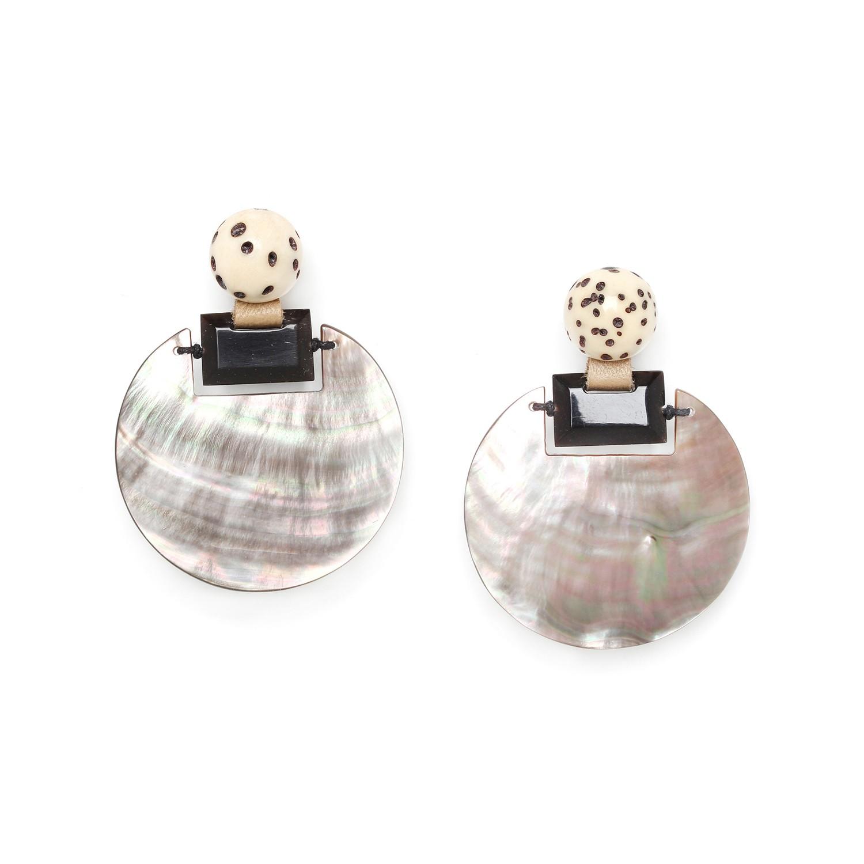 SERVAL gypsy earrings